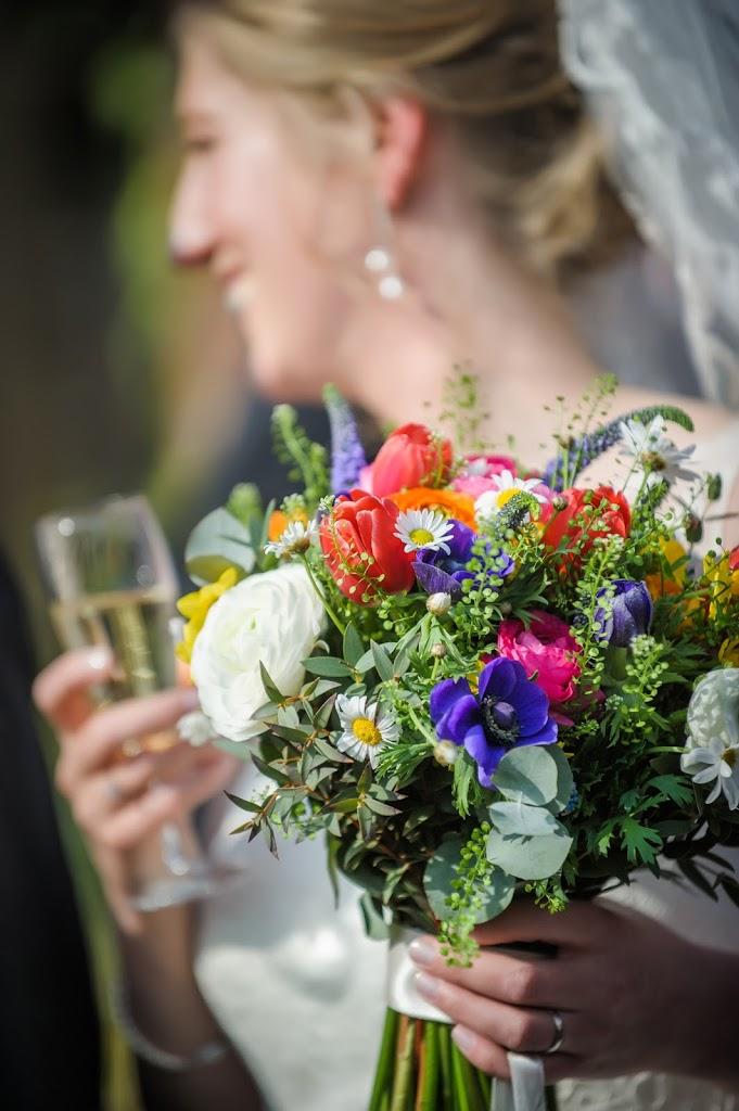 Spring Wedding At The Villa Hotel Wrea Green