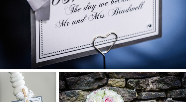 Nicola & Mike's City-Chic Style Wedding... with rustic bits :)