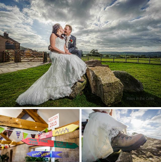 Average Wedding Photographer Cost Uk 2017: Heaton House Farm Wedding Photography
