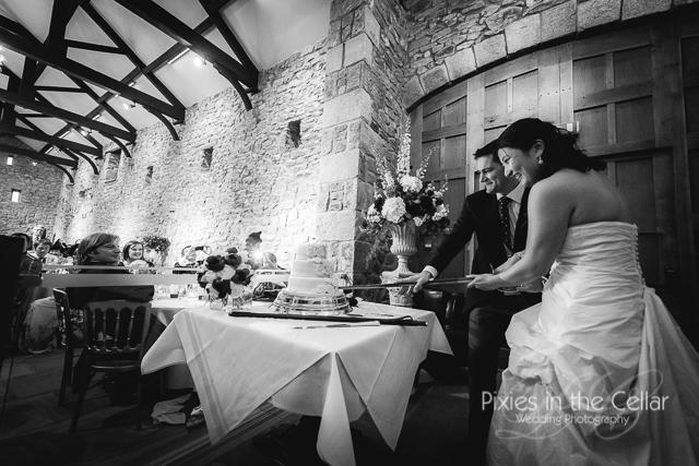Browsholme Hall Wedding Lancashire Wedding Photography