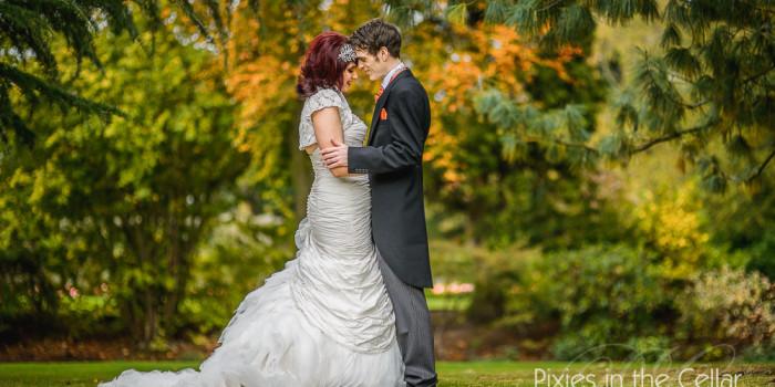 Mottram Hall wedding photographer