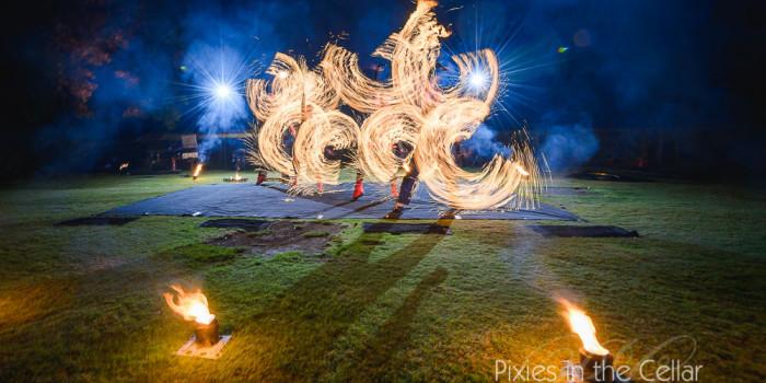 Fireshow Wedding Photography