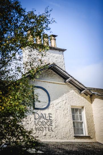 Dale Lodge Hotel Grasmere