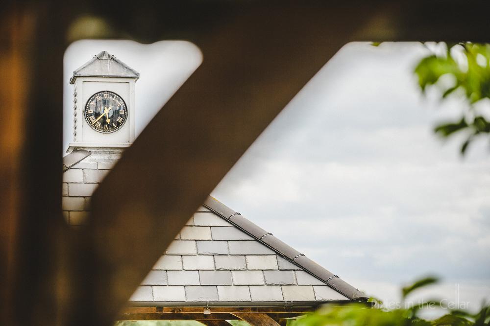 clock tower cheshire