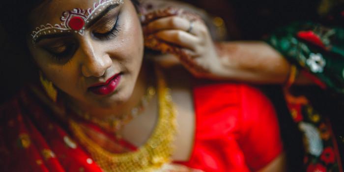 Hindu wedding photography Manchester