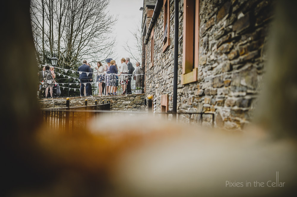 New house Farm wedding photographers