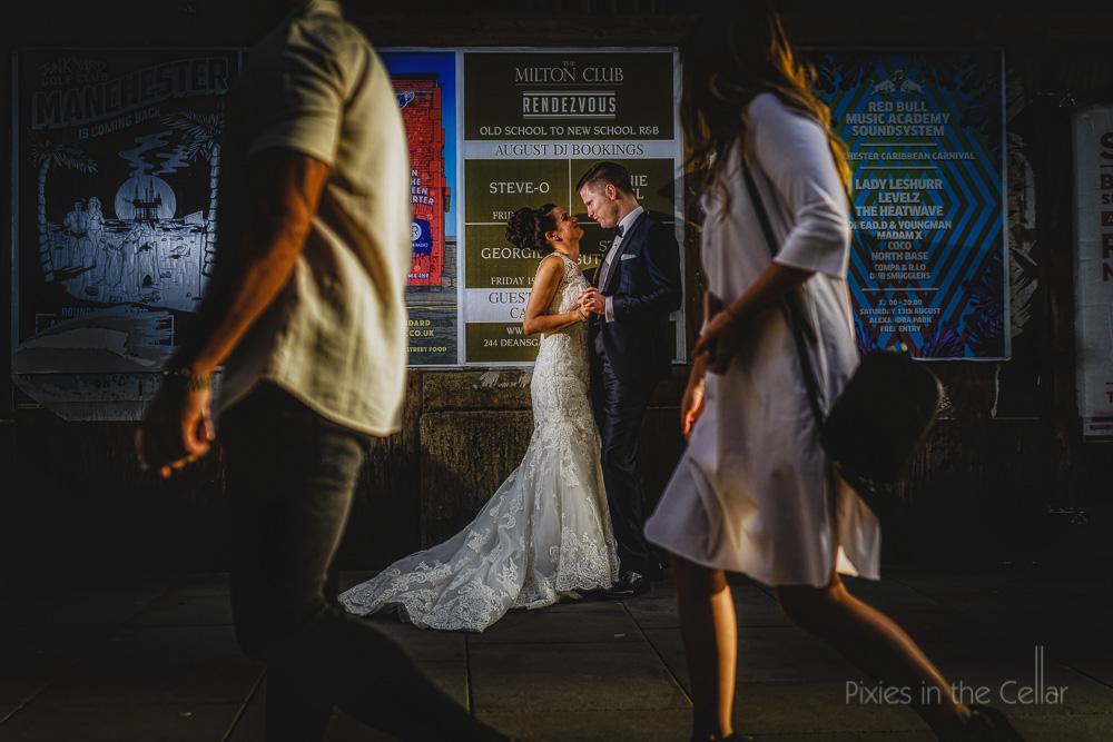 Manchester best wedding photos