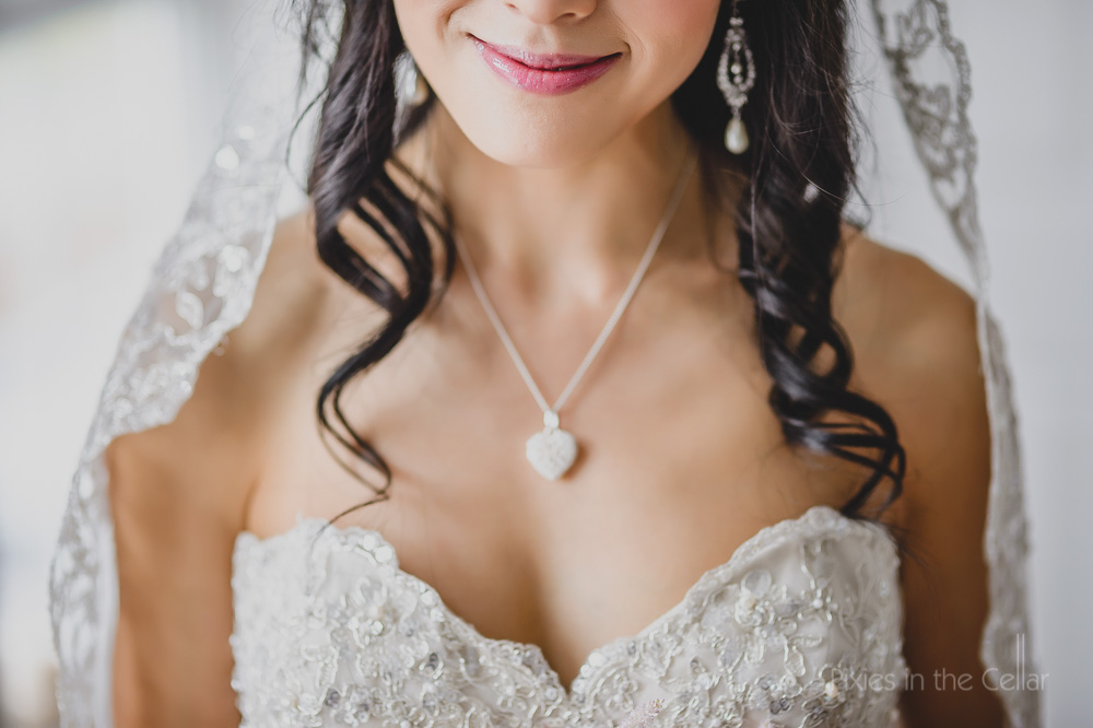 lips chinese bride