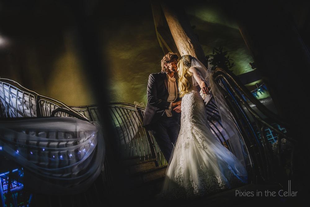 forrest hills wedding photo