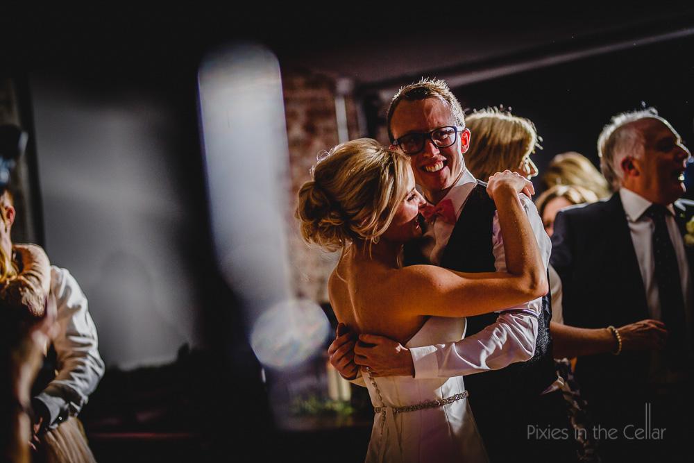 west mill wedding first dance