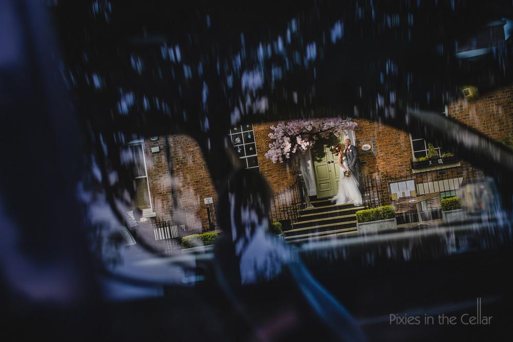 city centre wedding photography uk