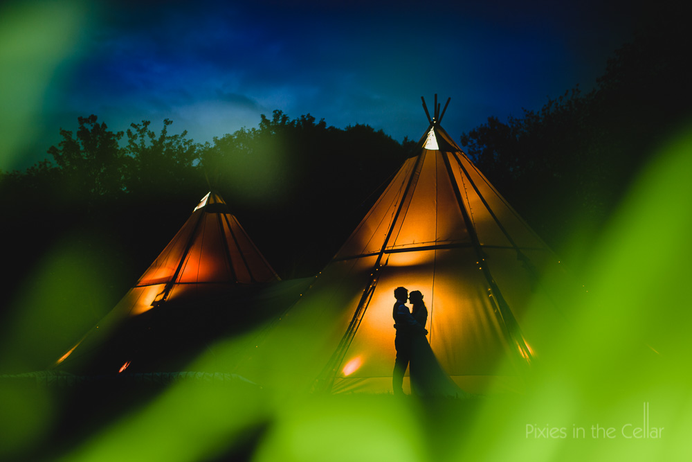 tipi wedding photography yorkshire timber and canvas