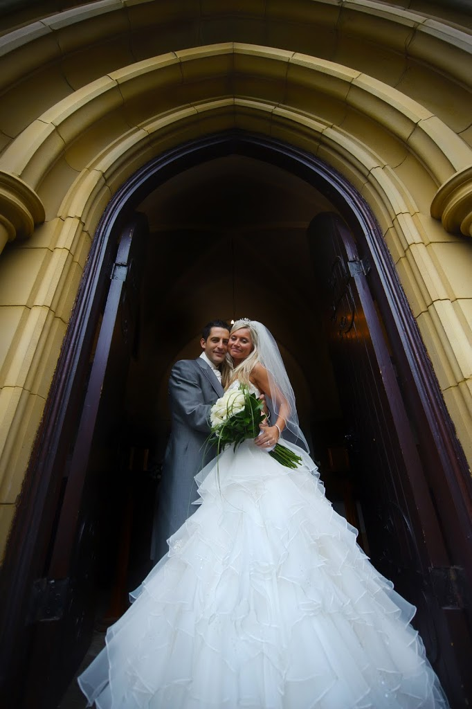 June 2011, classic Cheshire weddings and a rustic wedding in Derbyshire.