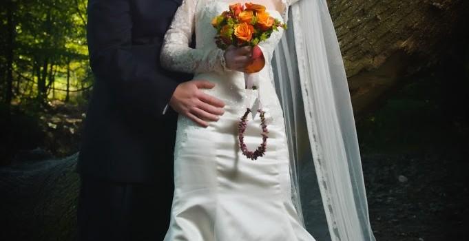 October 2011, Cheshire and Lancashire wedding photography.