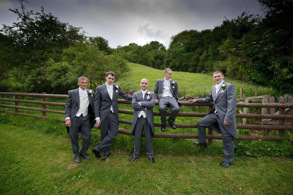 Peak District Wedding Photographers
