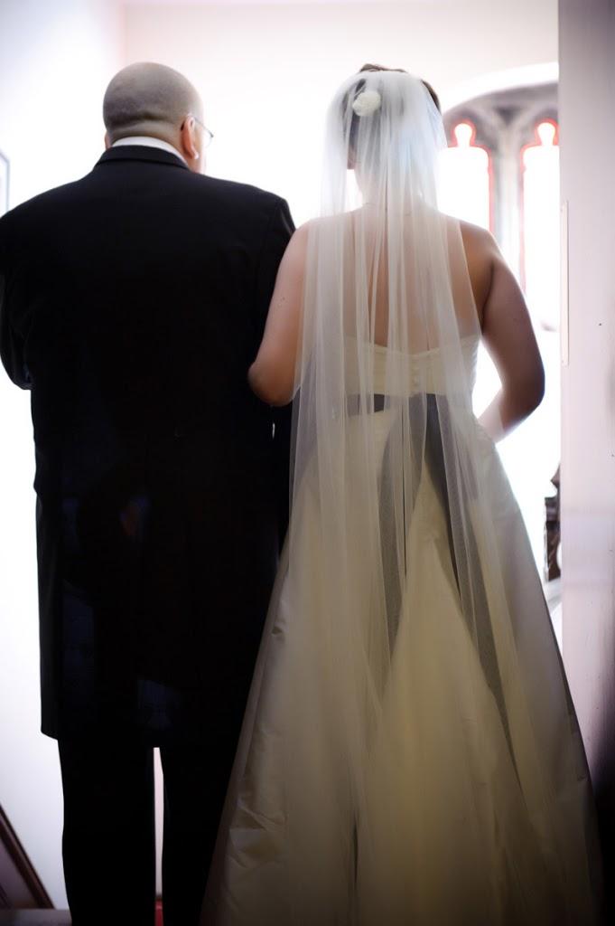 Peak District wedding photo