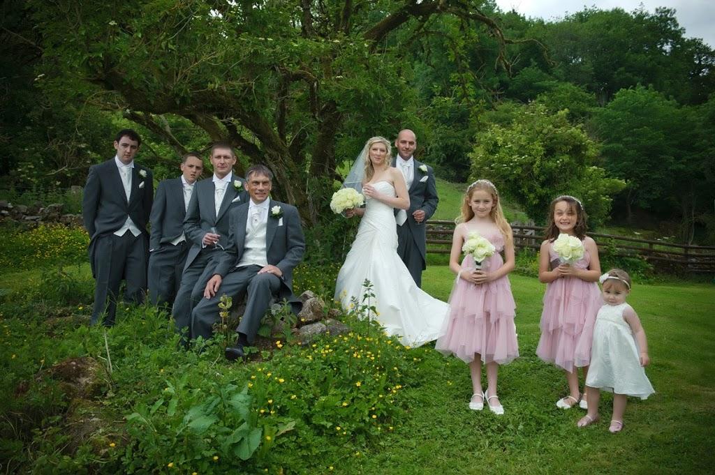 north west wedding photographers