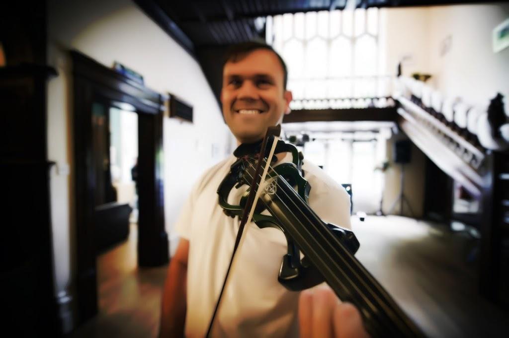 Hargate Hall wedding musician ceilidh