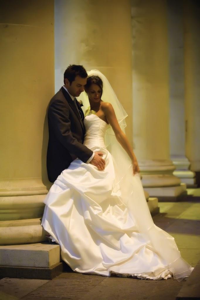 Italianate city centre wedding Manchester