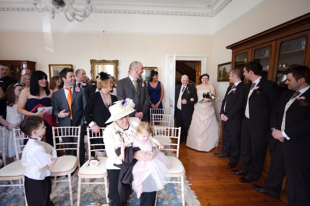 hoscote house wedding photographer