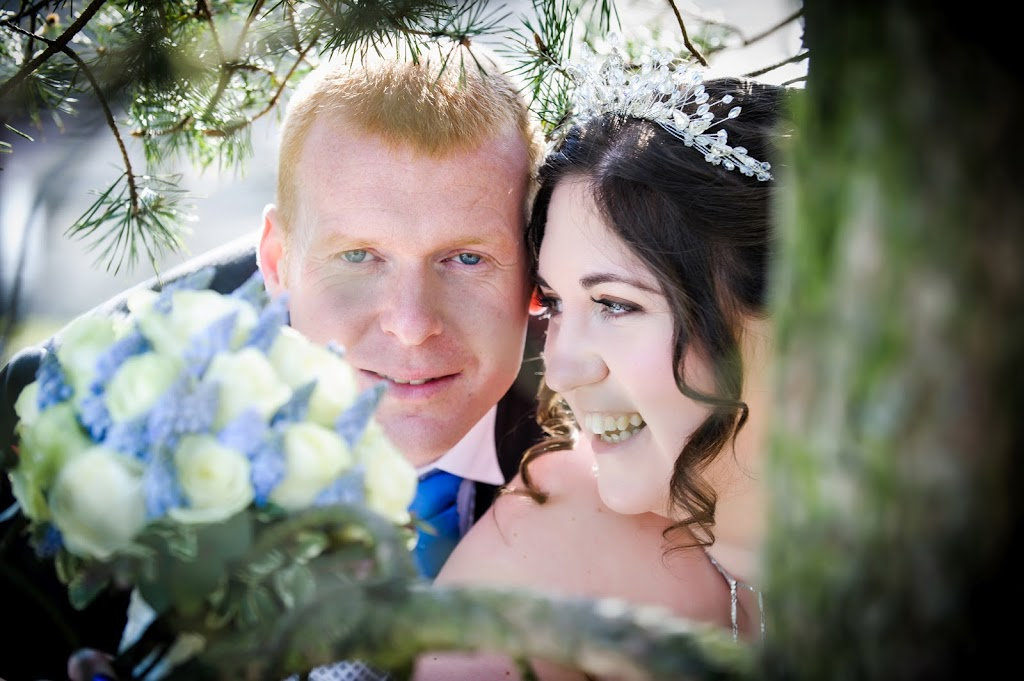 Diane & Darren at The White Hart, Legate • 2012