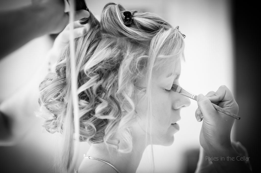 Victoria & Mark's Wedding • 2012
