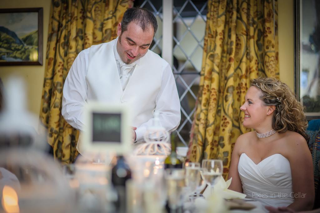 wedding speeches cheshire pub wedding