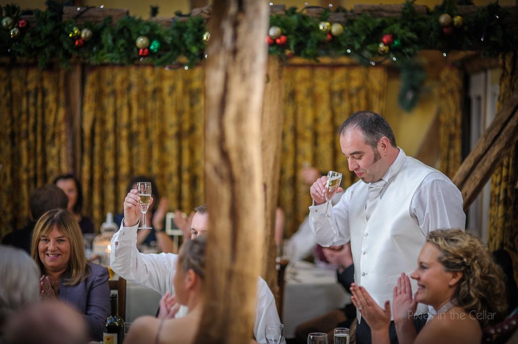 groom wedding speech
