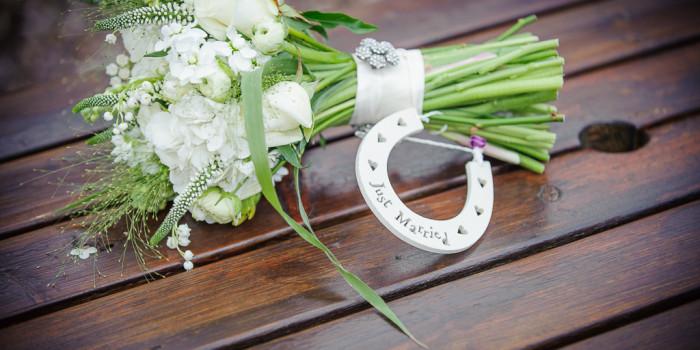 Joshua bradley wedding flowers