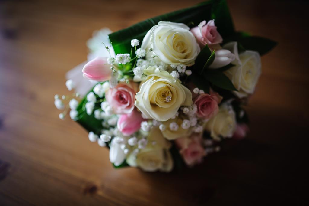 hollywood florist liverpool wedding bouquet