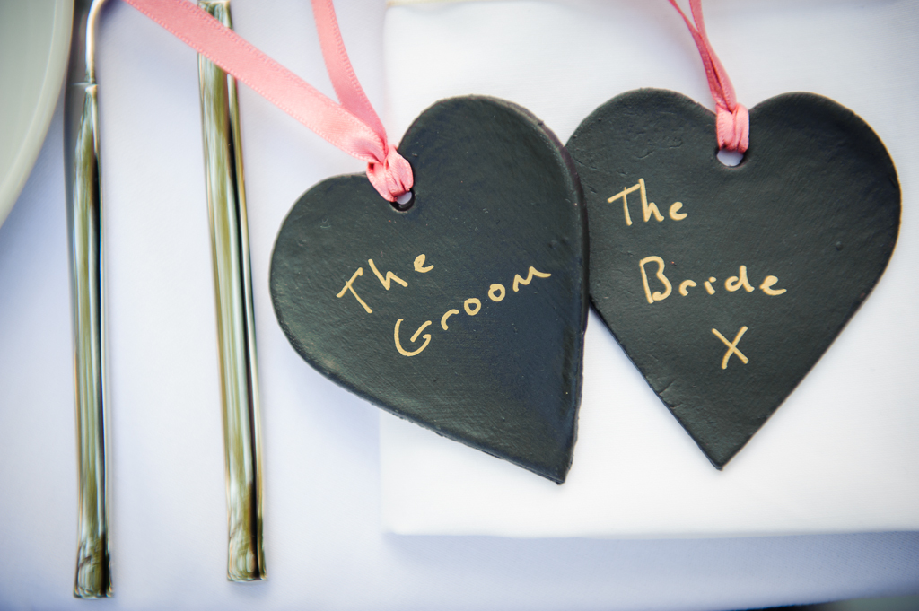 wedding place name details