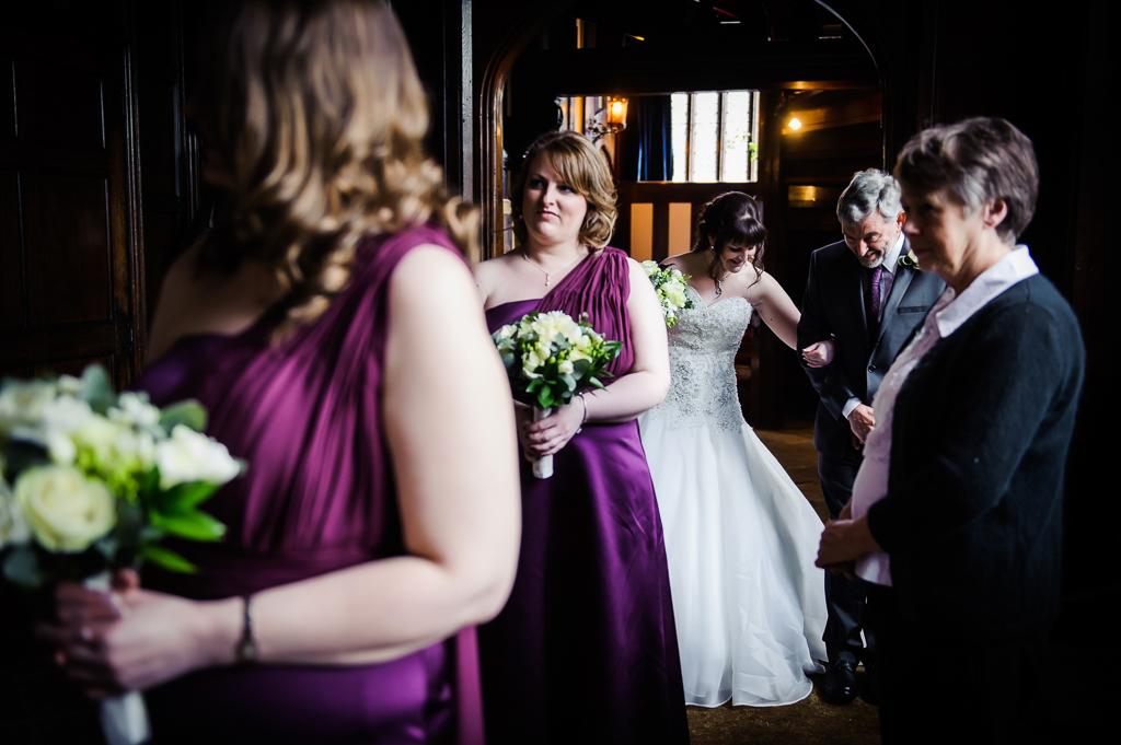 Bramall Hall Wedding, Stockport photographer