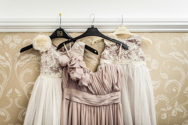 cappuccino bridesmaid dresses