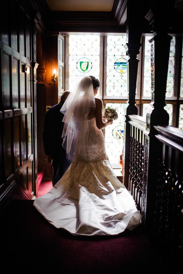 Langdale Chase Wedding photographers