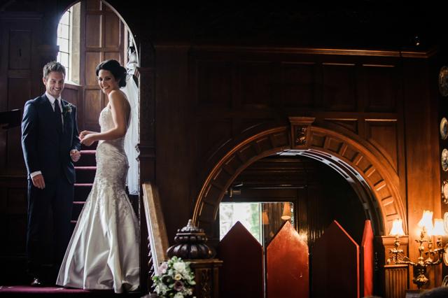 Langdale chase hotel wedding