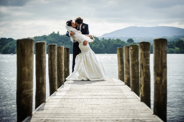 Windermere wedding photography