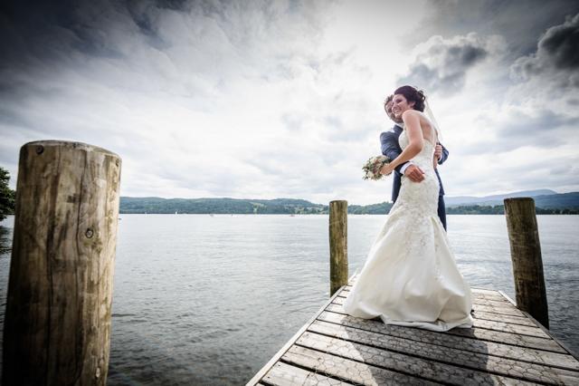 Langdale Chase wedding photos