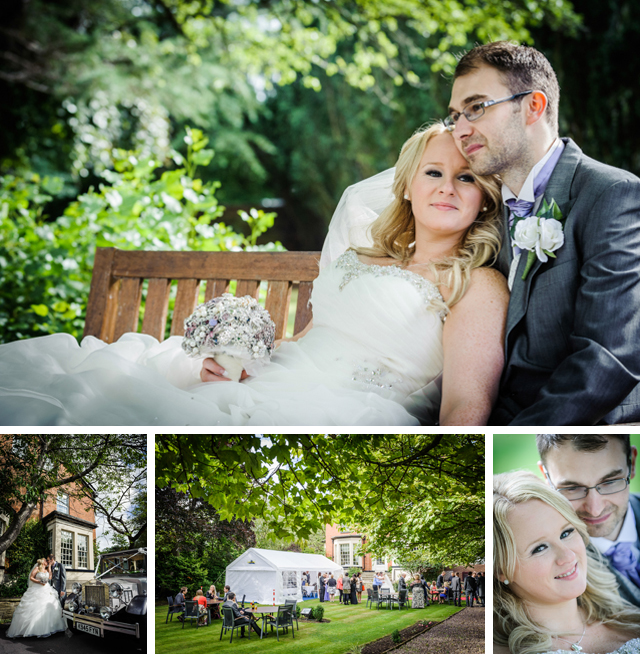 Pinewood Hotel wedding photography