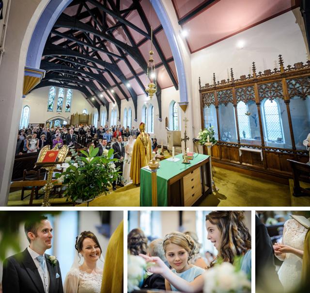 church wedding near manchester
