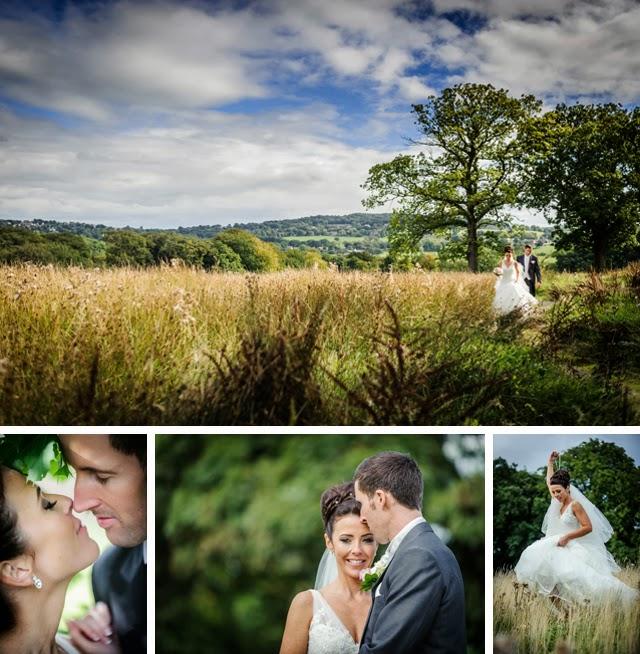 Stanley house Lancashire wedding photographers