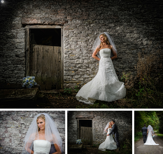 Peak District wedding photographers