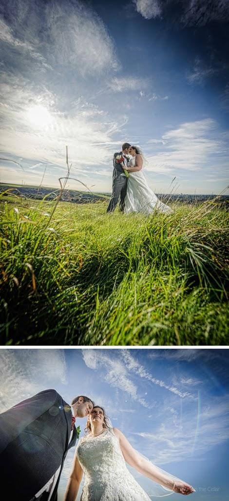 wedding photography near Manchester