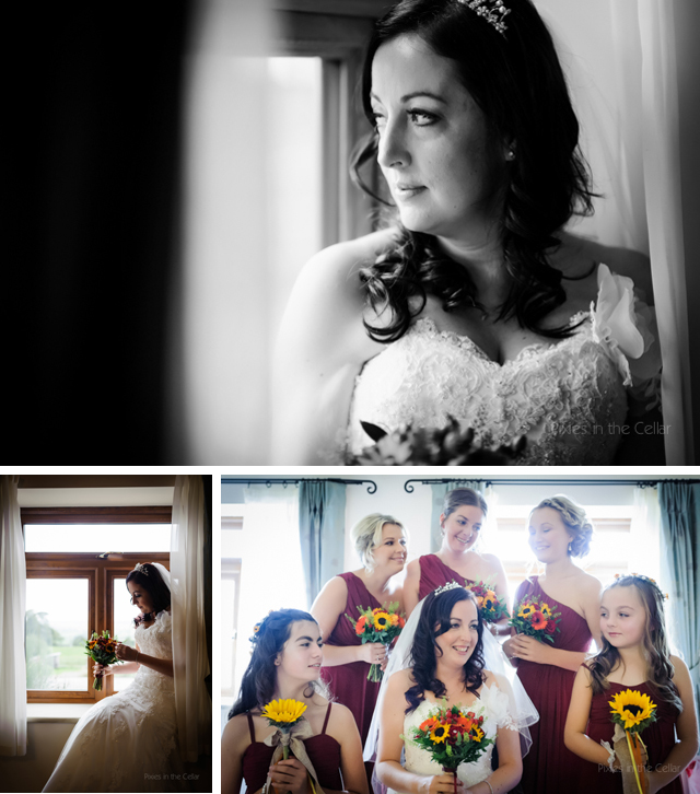 heaton house farm bride