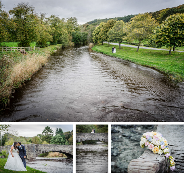 Llanfair Th wedding photography wales