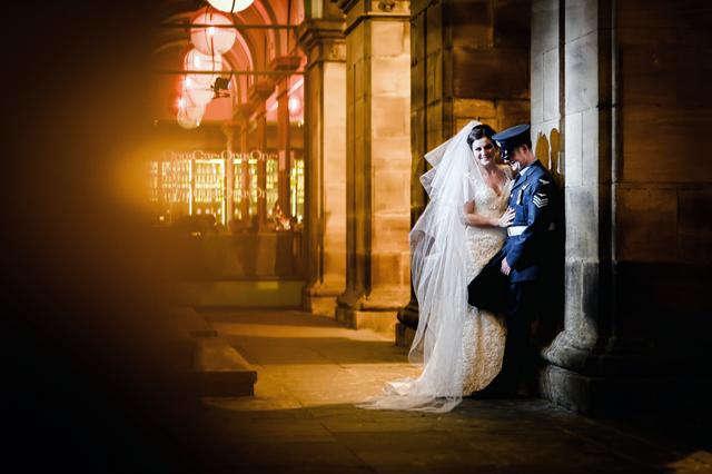 Radisson Blu Edwardian Wedding