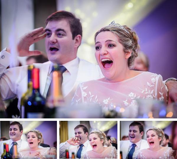 Wedding Speeches Cheshire