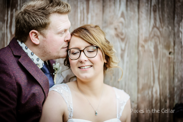 rowton hall winter wedding