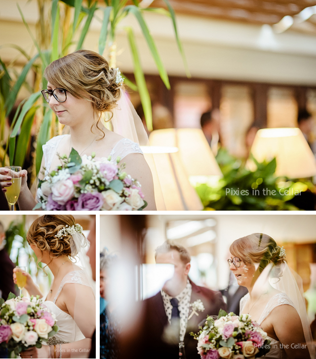 Rowton Hall Wedding Chester