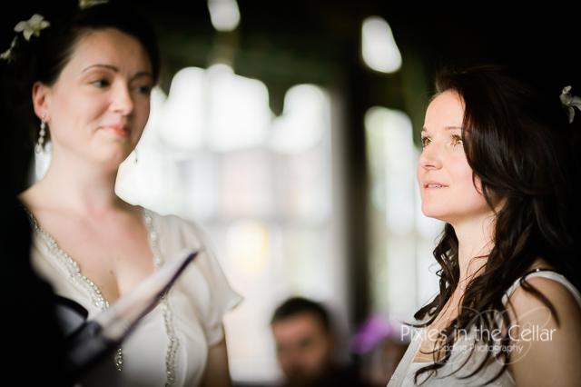 wedding vows lesbian wedding