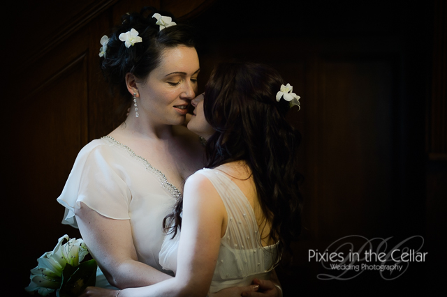 civil partnership photography